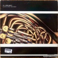 Discos de vinilo: Q PROJECT : SOLAR SYSTEM [UK 1996] 12'. Lote 176728947