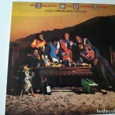 Discos de vinilo: THE CRUSADERS- THOSE SOUTHERN KNIGHTS - SPAIN LP 1976 - COMO NUEVO.. Lote 176740627