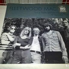 Discos de vinilo: MUSICA LP: FLEETWOOD MAC - LIVE IN 1974. EDICION 2017. PRECINTADO (F). Lote 176742630