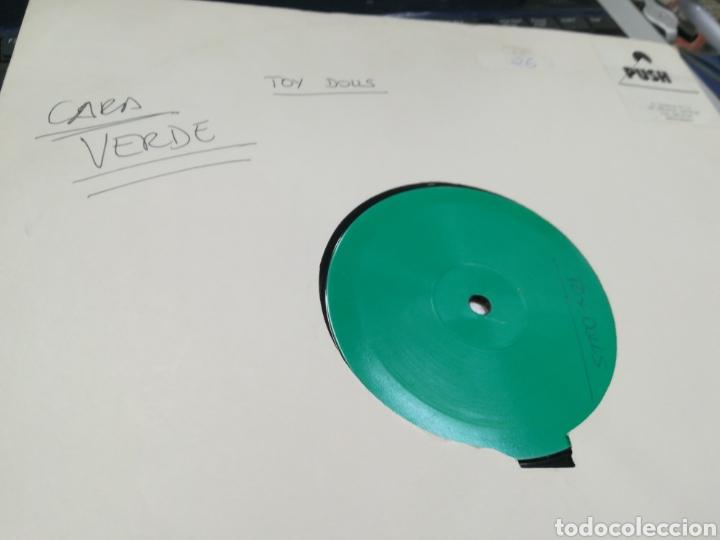CHRIS NORMAN & SUZI QUATRO / TOY DOLLS MAXI STUMBLIN' IN / NELLIE THE ELEPHANT (Música - Discos de Vinilo - Maxi Singles - Punk - Hard Core)