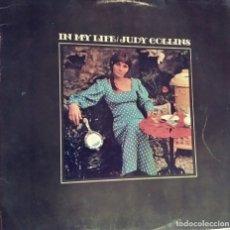 Discos de vinilo: JUDY COLLINS - IN MY LIFE (1966). Lote 176758555
