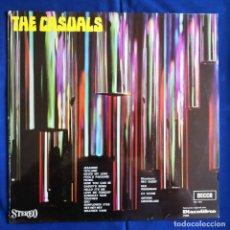 Discos de vinilo: THE CASUALS RARA EDICION ESPAÑOLA DISCOLIBRO. Lote 176778980
