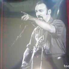 Discos de vinilo: BRUCE SPRINGSTEEN 1995 RADIO HOUR - THE TOM JOAD SESSIONS 2LP. Lote 176799065