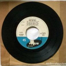 Discos de vinilo: LOUIS JONES/ MR GOGGLE EYES AUGUST & JOHNNY OTIS/ BIG WALTER PRICE/ GATEMOUTH BROWN. VOGUE VE 170111. Lote 176803724