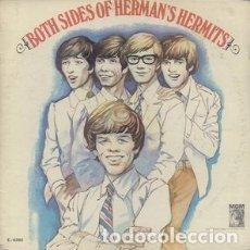 Discos de vinilo: HERMAN'S HERMIT - BOTH SIDES OF. Lote 176805994