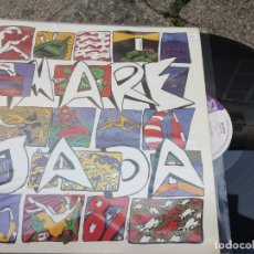 Discos de vinil: LP MAREJADA 87 MELOPEA DEL TONOS LA BURLA ESTADO MUY BUENO. Lote 176811983
