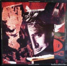 Discos de vinilo: ROD STEWART //VAGABOND HEART //1991//ENCARTE//(VG+VG+). MADE IN GERMANY. LP. Lote 176817862