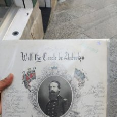 Discos de vinilo: LP TRIPLE NITTY GRITTY DIRT BAND WILL THE CIRCLE BE UNBROKEN ORIG USA 1972 BUEN ESTADO GENERAL. Lote 176819952