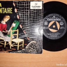 Discos de vinilo: LA PUNTAIRE. Lote 176836985