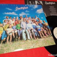 Discos de vinilo: QUARTERFLASH TAKE ANOTHER PICTURE LP 1983 GEFFEN RECORDS USA. Lote 176842669