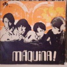Discos de vinilo: MAQUINA - LANDS OF PERFECTION. Lote 191736532