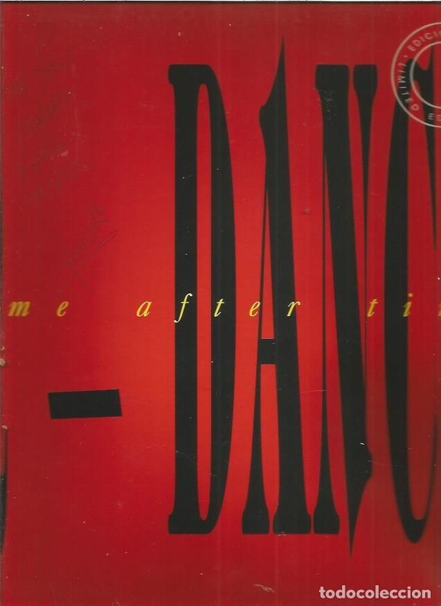 Q -DANCE TIME AFTER (Música - Discos - LP Vinilo - Pop - Rock - Extranjero de los 70)