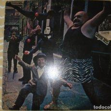 Discos de vinilo: DOORS - STRANGE DAYS , COMPLETO ORIGINAL USA AÑO 1967 ESTEREO. Lote 176886294