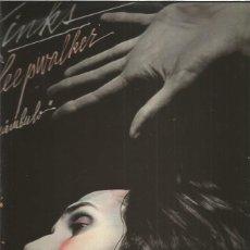 Discos de vinilo: KINKS SLEEPWALKER + REGALO SORPRESA. Lote 176888432