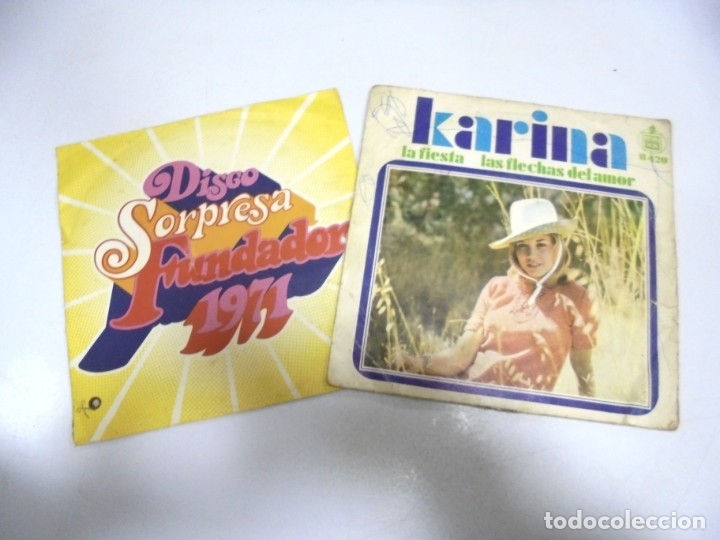 Discos de vinilo: LOTE DE 108 SINGLES. DIFERENTES ARTISTAS Y GENEROS. VER FOTOS - Foto 6 - 176901233