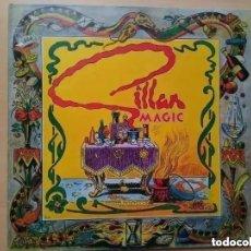 Discos de vinilo: IAN GILLAN - MAGIC (LP) 1992. Lote 176905622