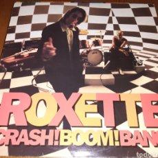 Discos de vinilo: DISCO VINILO LP ROXETTE. Lote 176920060
