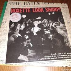 Discos de vinilo: DISCO VINILO LP ROXETTE. Lote 176920923