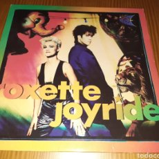 Discos de vinilo: DISCO VINILO LP ROXETTE. Lote 176921109