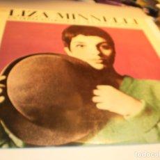 Discos de vinilo: LP LIZA MINNELLI. OLYMPIA DE PARIS. HISPAVOX 1973 SPAIN (DISCO PROBADO Y BIEN). Lote 176949718