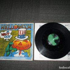 Discos de vinilo: HELLOWEEN - I WANT OUT - MAXI - GERMANY - NOISE INTERNATIONAL - L - . Lote 176998933