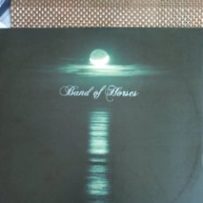 Discos de vinilo: BAND OF HORSES - CEASE TO BEGIN. Lote 177023033
