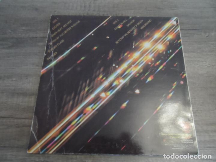 Discos de vinilo: JUDAS PRIEST - STAINED CLASS (SPAIN 1984) - Foto 2 - 177025277