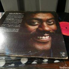 Discos de vinilo: JOHNNIE TAYLOR LP EARGASM CANADA 1976. Lote 177031032