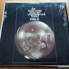 Discos de vinilo: WEST COAST POP ART EXPERIMENTAL BAND-VOL. 2 1967 USA PSYCH ROCK ORIGINAL LP. Lote 177032152