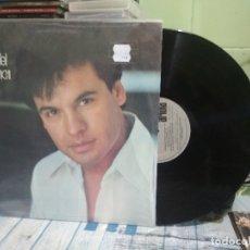 Discos de vinilo: JUAN GABRIEL CON MARIACHI ( DE JESUS RODRIGUEZ ) LP MEXICO 1980 PEPETO. Lote 177068709