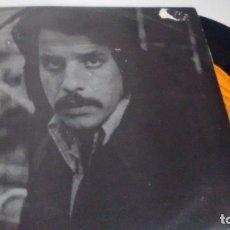 Discos de vinilo: SINGLE (VINILO) DE EDUARDO RODRIGO AÑOS 70. Lote 177088587