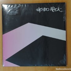 Discos de vinilo: METRO AREA - METRO AREA - 3 LP. Lote 177091950
