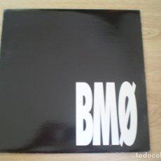 Discos de vinilo: BMO. AÑO 1990. MUY BUENA CONSERVACION. Lote 177114262