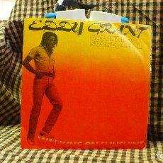 Discos de vinilo: EDDY GRANT -- CAMINANDO SOBRE EL SOL / SOMOS, MOVIEPLAY, ICE 1979.. Lote 177116597