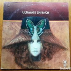 Discos de vinilo: ULTIMATE SPINACH 1969 USA PSYCHEDELIC ROCK ORIGINAL LP. Lote 177132047