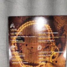 Discos de vinilo: LP JESULY- DE ORO. Lote 177133223