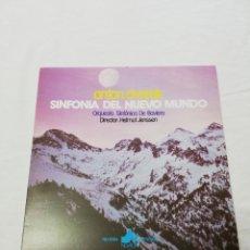 Discos de vinilo: ANTON DVORAK. Lote 177135310