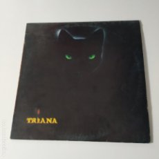 Discos de vinilo: TRIANA - UN ENCUENTRO. Lote 177142317