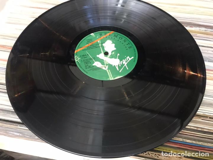 Discos de vinilo: Carles Santos Belmonte Banda sinfonica unio musical de lliria lp disco de vinilo Virgin - Foto 7 - 177185437