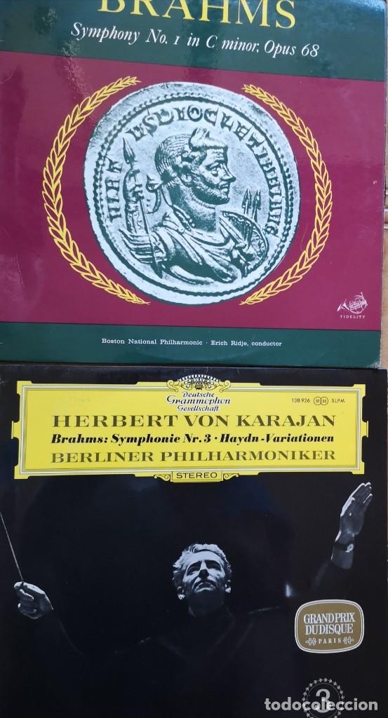 Discos de vinilo: Vinilio opera varios autores - Foto 6 - 177195400