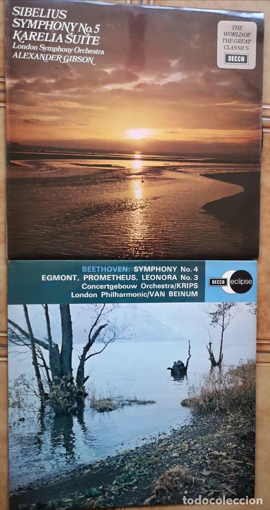 Discos de vinilo: Vinilio opera varios autores - Foto 8 - 177195400