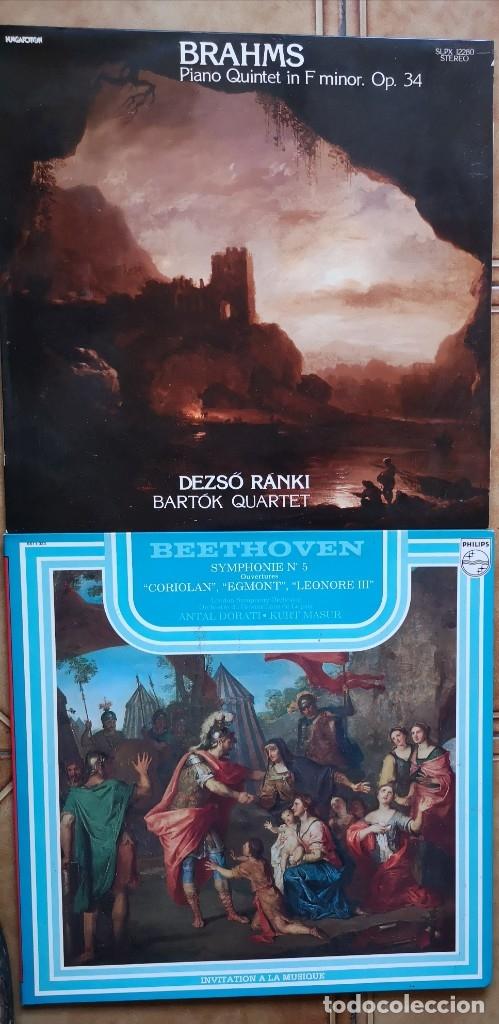 Discos de vinilo: Vinilio opera varios autores - Foto 9 - 177195400