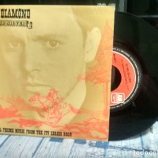 Discos de vinilo: JIM DIAMOND HI HO SILVER SINGLE SPAIN 1986 PDELUXE. Lote 177208734