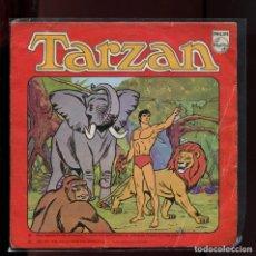 Discos de vinilo: TARZAN. PHILIPS. 1979. Lote 177255748