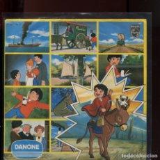Discos de vinilo: MARCO DANONE. PHILIPS 1977. Lote 177256935