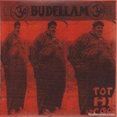 Discos de vinilo: BUDELLAM, TOT HI CAP (MACACO 1991) EP -2 INSERTOS-. Lote 177262275