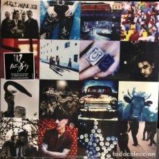 Discos de vinilo: 2LP U2 ACHTUNG BABY VINILO 180G NUEVO Y PRECINTADO. Lote 177279785