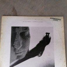 Discos de vinilo: MIDGEURE. Lote 177281137