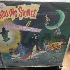 Discos de vinilo: MAXI LP ROLLING HARLEM SHUFFLE BUEN SONIDO. Lote 177297942