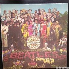 Discos de vinilo: THE BEATLES. Lote 177299722